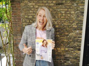Cosmopolitan artikel doen wat je echt wilt oktober