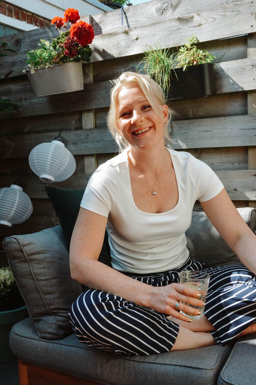 Marit Molenaar